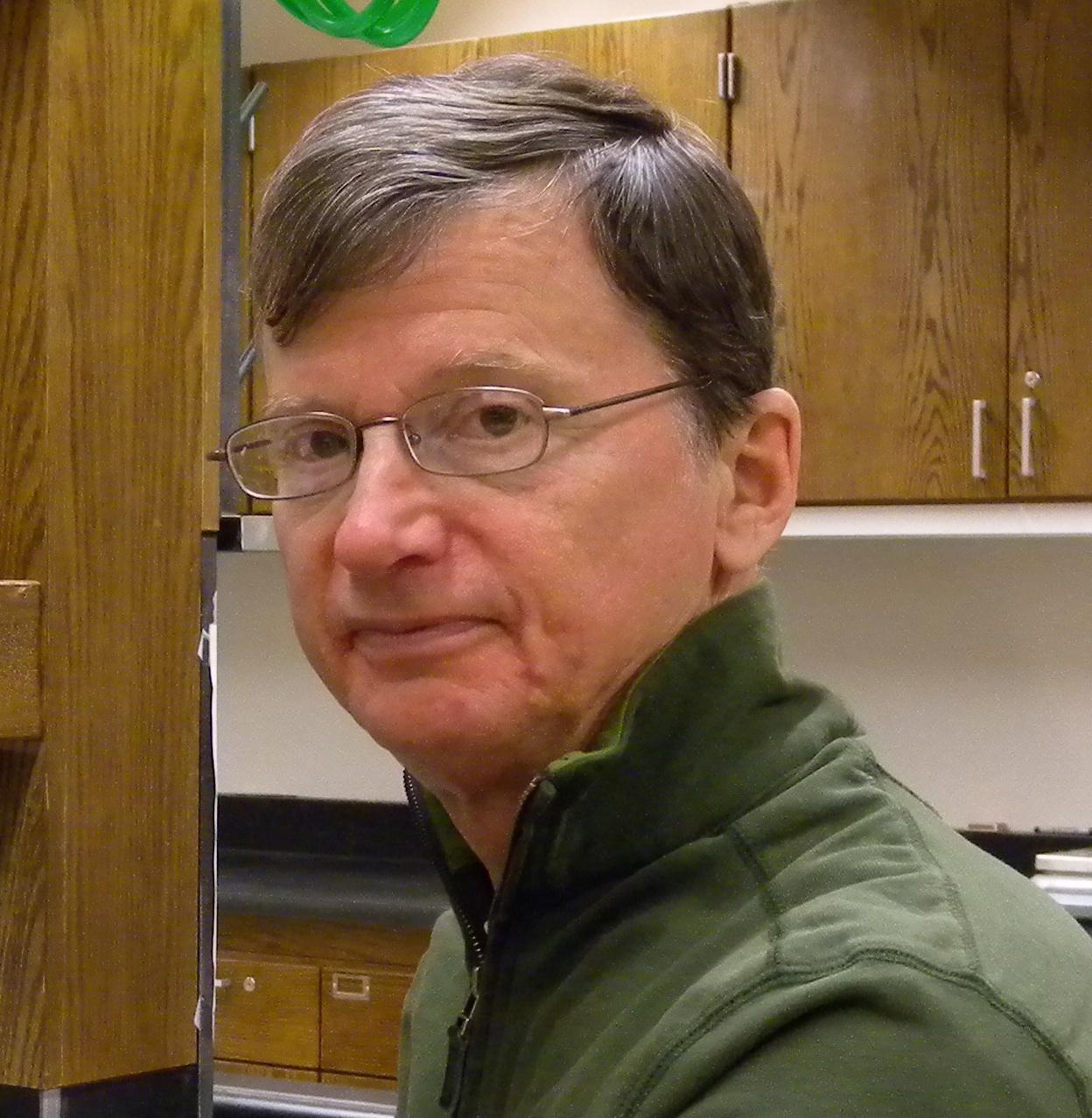 Bob Karrfalt